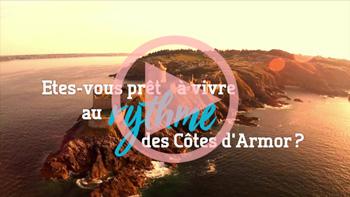 Spot Tout vivre en Côtes d'Armor
