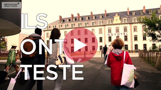 Ils ont testé les Côtes d'Armor à 2 h 15 de Paris